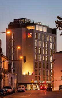 Hotel Premium Porto Downtown - Porto - Toà nhà