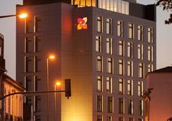 波爾圖市中心頂級酒店 - 波多 - 波多 - 建築