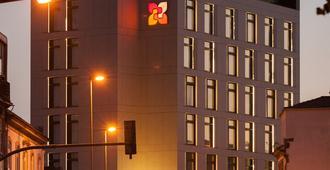Hotel Premium Porto Downtown - Πόρτο - Κτίριο