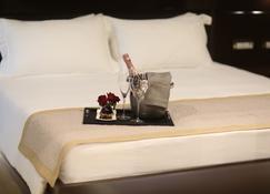 Divina Boutique Hotel - Tirana - Bedroom