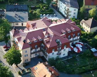 Hotel Adam & Spa - Kudowa-Zdrój - Building