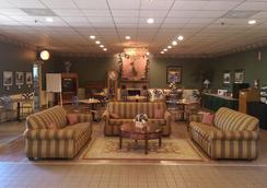 Fairbridge Inn Express - Gurnee - Lobby