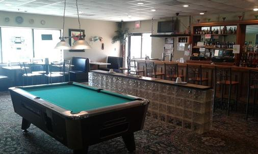 Fairbridge Inn Express - Gurnee - Bar