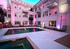 Casulo Hotel - Austin - Pool