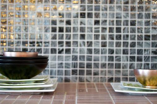 Casulo Hotel - Austin - Food