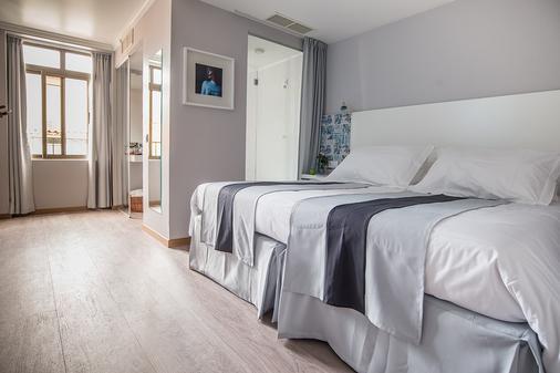 Sé Boutique Hotel - Funchal - Bedroom