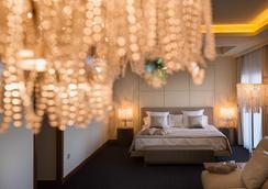 Cosmopolita Hotel Boutique & Spa - Platja d'Aro - Makuuhuone