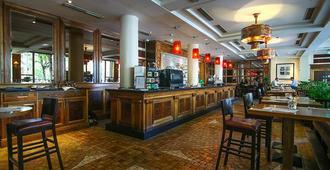 The Green - Dublin - Bar