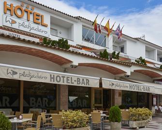 Hotel Platja d'Aro - Playa de Aro - Edificio