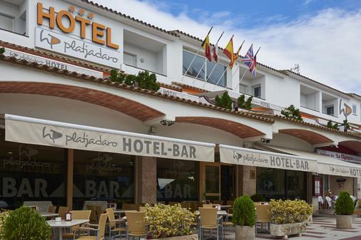 Hotel Platja d'Aro - Platja d'Aro - Rakennus