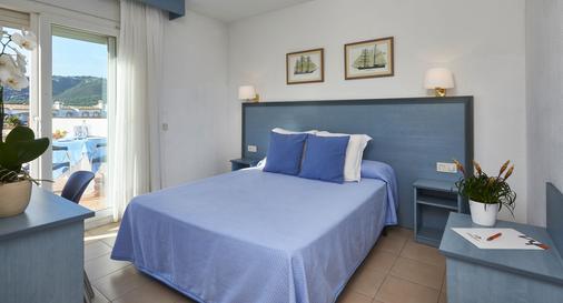 Hotel Platja d'Aro - Platja d'Aro - Makuuhuone