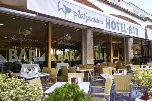 Hotel Platja d'Aro - Platja d'Aro - Baari