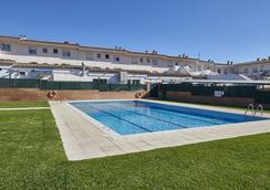 Hotel Platja d'Aro - Platja d'Aro - Bể bơi