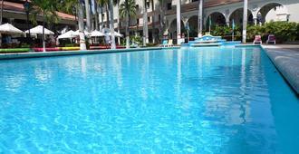Hotel El Prado - Barranquilla - Piscina
