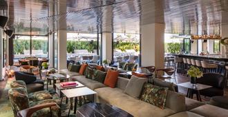 Sir Joan Hotel - Ibiza - Lounge