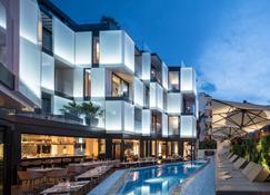 Sir Joan Hotel - Ibiza - Budynek