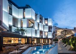 Sir Joan Hotel - Thị trấn Ibiza - Toà nhà