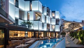 Sir Joan Hotel - Ibiza - Edificio