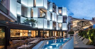 Sir Joan Hotel - Ibiza - Bâtiment