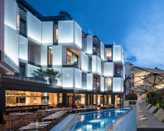 Sir Joan Hotel - Ibiza - Building
