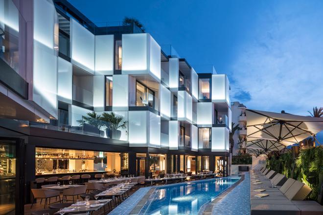 Sir Joan Hotel - Ibiza - Building
