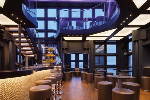 Hotel Hafen Hamburg - Αμβούργο - Bar