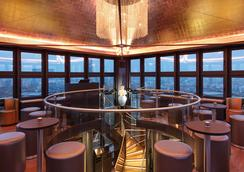 Hotel Hafen Hamburg - Hambourg - Salon