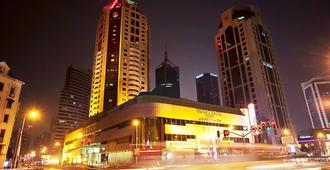 Courtyard by Marriott Shanghai-Pudong - Shanghai - Building