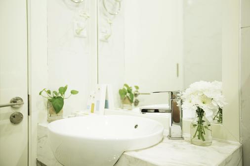 Palmier Hotel - Da Nang - Bathroom