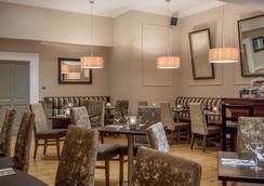 The Belvedere Hotel Parnell Square - Dublin - Restaurant