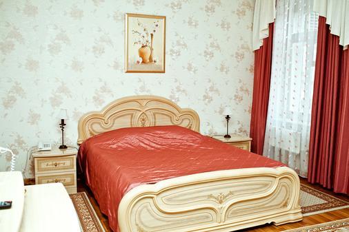Hotel Gubernskaya - Киров - Спальня