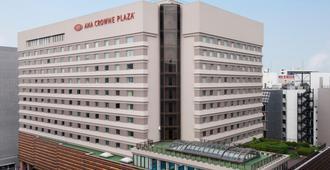 Ana Crowne Plaza Fukuoka - Fukuoka - Edifício