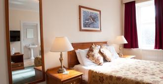 Grant Arms Hotel - Grantown-on-Spey - Bedroom