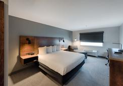 Third Street Inn - McCall - Bedroom