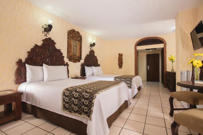 Playa Los Arcos Hotel Beach Resort & Spa - Pto Vallarta - Habitación