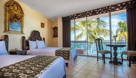 Playa Los Arcos Hotel Beach Resort & Spa - Puerto Vallarta - Soverom