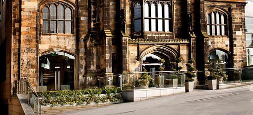 The Glasshouse Autograph Collection - Edimburgo - Edifício