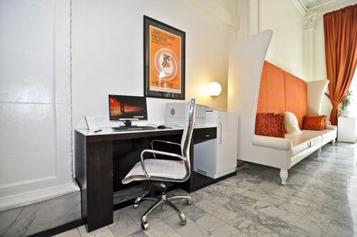 Hotel Vertigo - San Francisco - Liikekeskus
