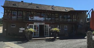 Village Hotel - Lautzenhausen - Building