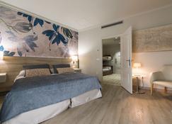 Sallés Hotel Málaga Centro - Málaga - Phòng ngủ