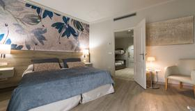 Salles Hotel Malaga Centro - Malaga - Chambre