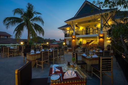 Les Bambous Luxury Hotel - Siem Reap - Θέα στην ύπαιθρο