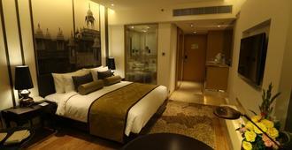 Pride Plaza Hotel, Aerocity New Delhi - Nueva Delhi - Habitación