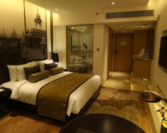 Pride Plaza Hotel Aerocity New Delhi - Nova Deli - Quarto