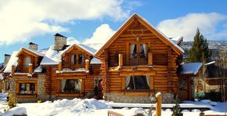 Las Baitas - San Carlos de Bariloche - Building