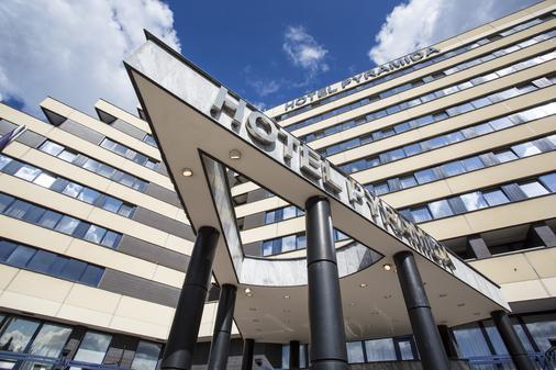 Orea Hotel Pyramida - Πράγα - Κτίριο