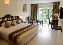 Hotel La Paz Gardens - Vasco da Gama - Schlafzimmer