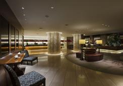 Hilton Tokyo - Τόκιο - Σαλόνι ξενοδοχείου