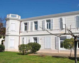 Villa Les Terrasses - La Seyne-sur-Mer - Edificio