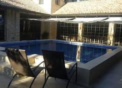 Castillo Resort - Tambor - Bể bơi